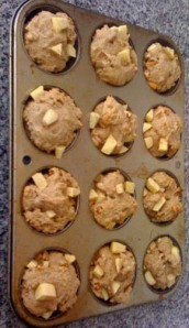post-baking